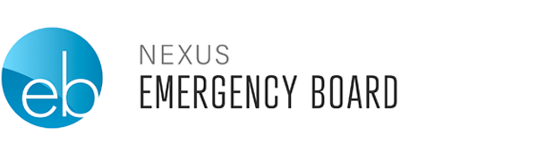 Emergency Board software prioritises patient NCEPOD status in the emergency department